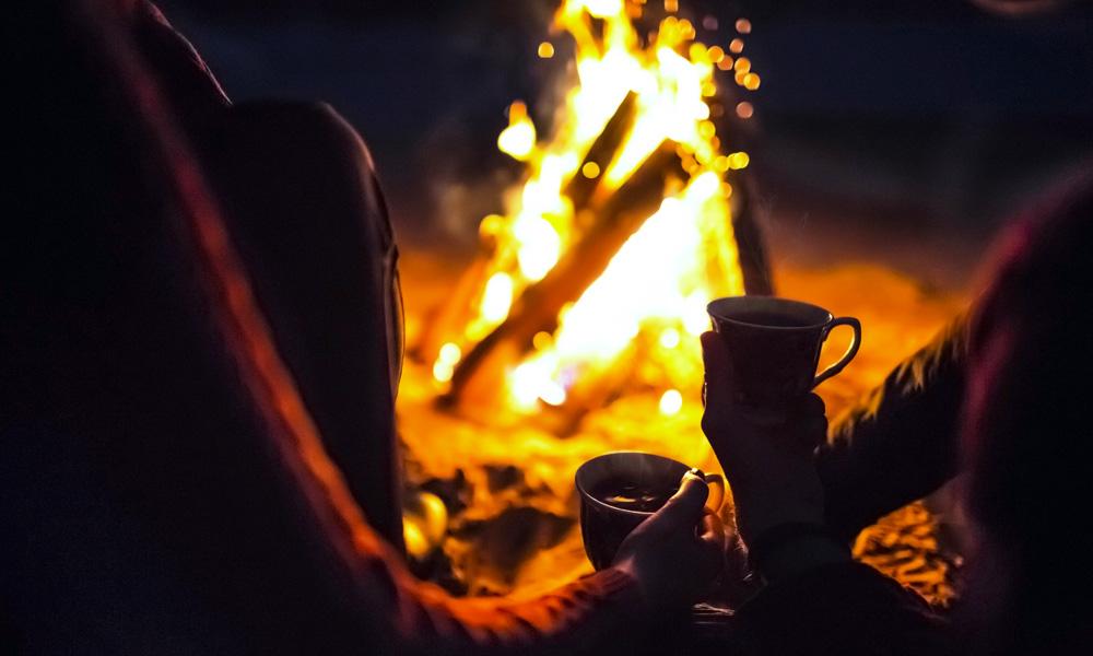 Foto Di Halloween.Celebrate Halloween With Bonfire Parties And Seasonal