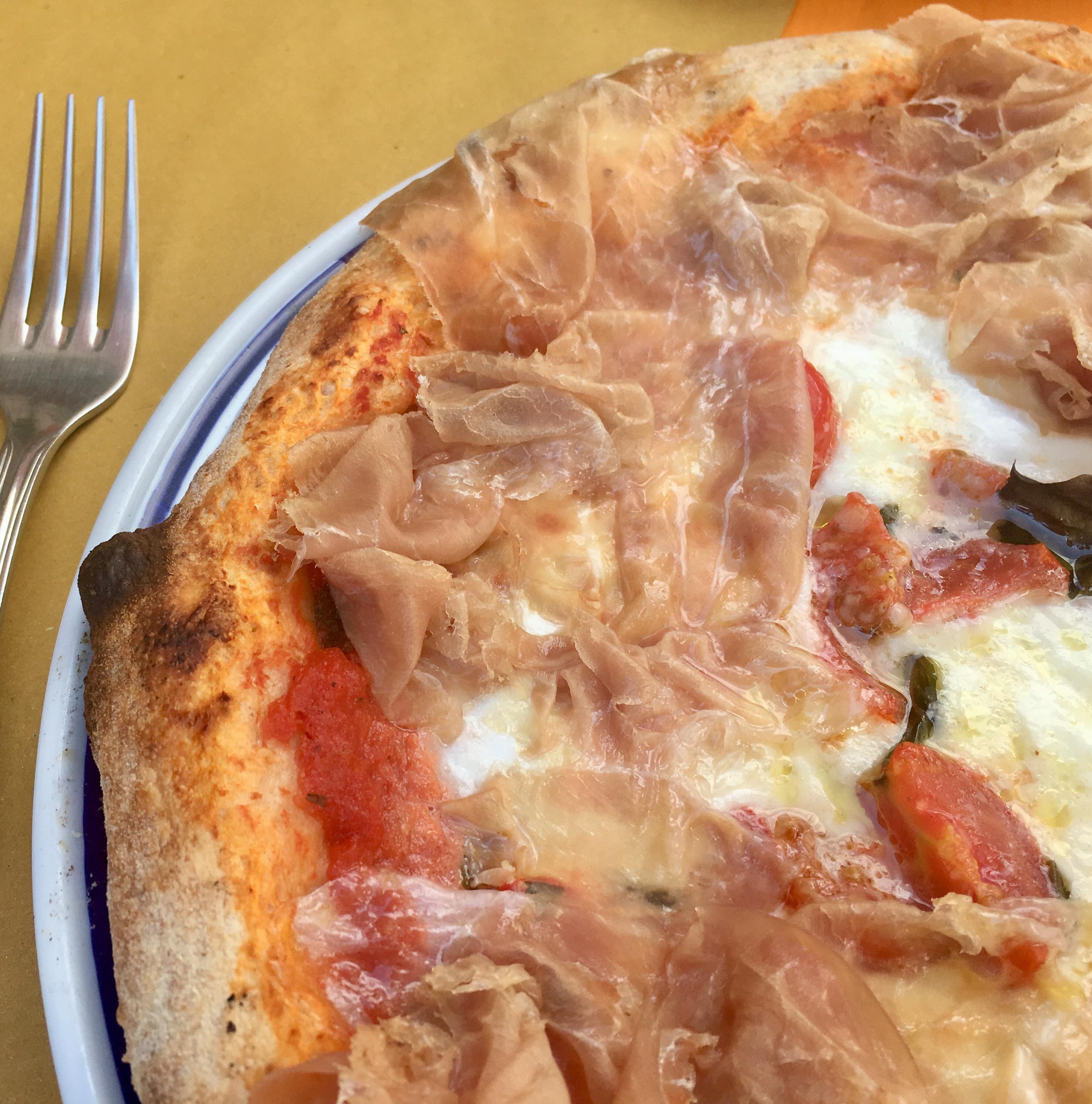 Italian pizza dough: cooking secrets. Unleavened Pizza Base 37